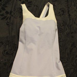 Lululemon Court Crush Tennis Dress